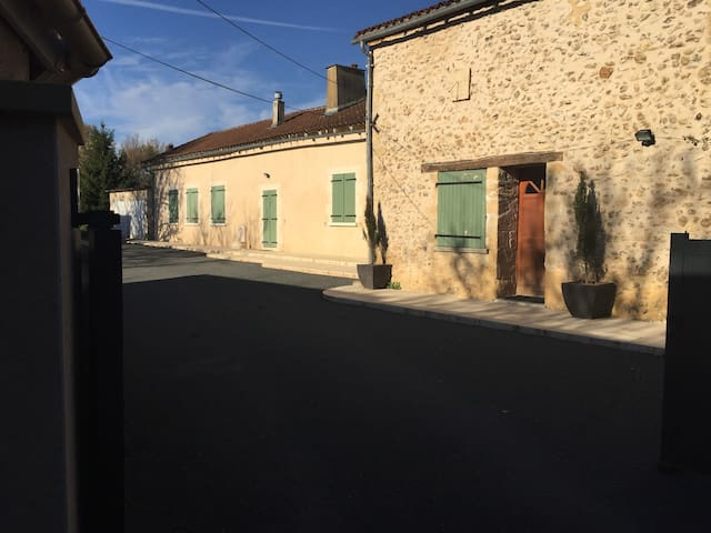 Lieu dit La Cote - Marsaneix - Casa