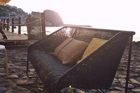 La Porta sul mare #appartamento - Scilla - Apartment