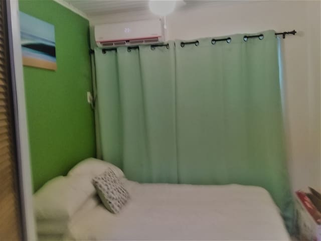 Green Emerald Single/ Double Room