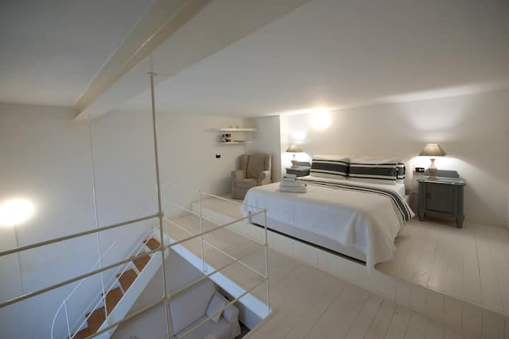 Apartment in the heart of Monza - Split level