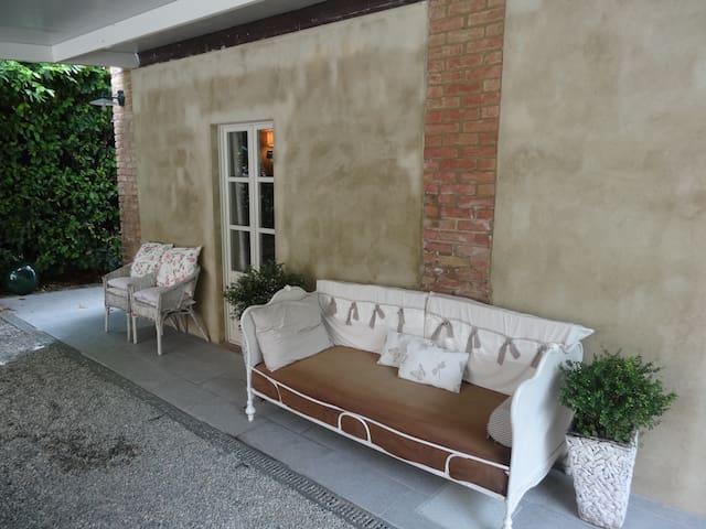 Monferrato La Culla di Bacco B&B - Castagnole Monferrato - 家庭式旅館