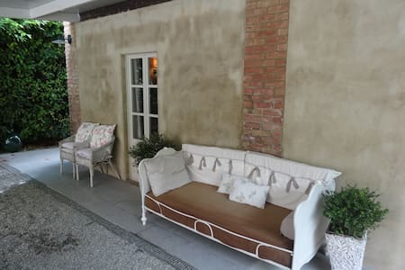 Monferrato La Culla di Bacco B&B - Castagnole Monferrato - Bed & Breakfast