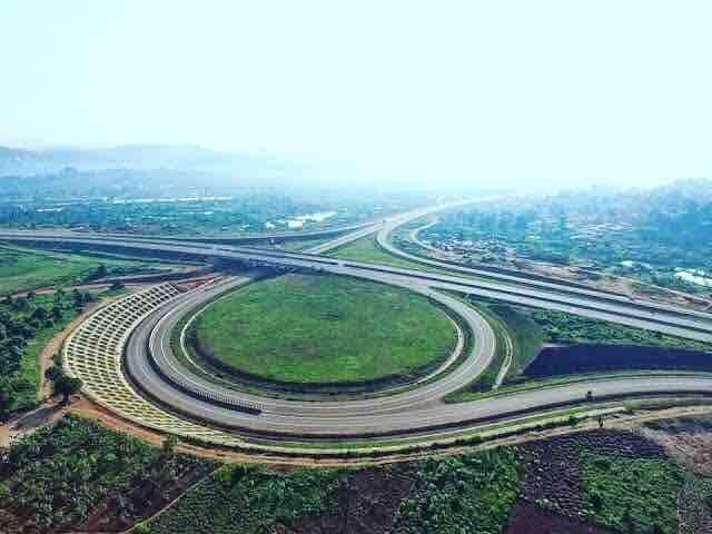 Entebbe Express Highway