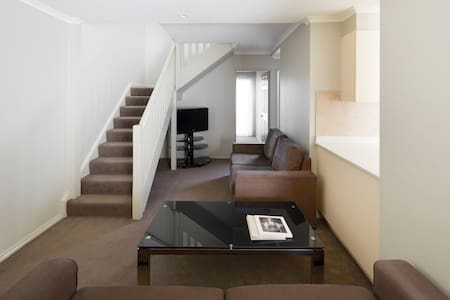 Four Bedroom Apartment in Kingston
