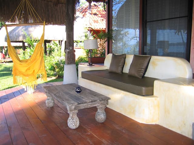 Island Getaway/Retreat - Boca Chica - Hotel boutique