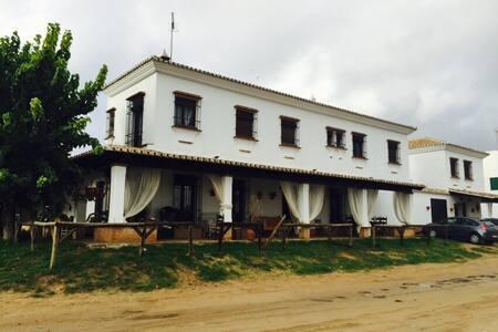 Casa Rural La Albahaca wifi gratis - El Rocío