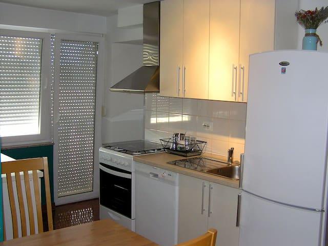 Apartman TIN  ***  In Varaždin city