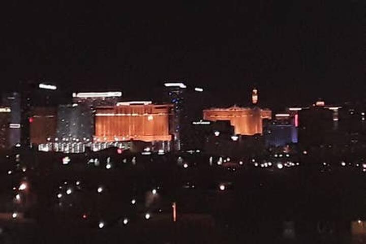 ★Las Vegas★1bd Apt★Balcony★Strip Views★King bed★(P