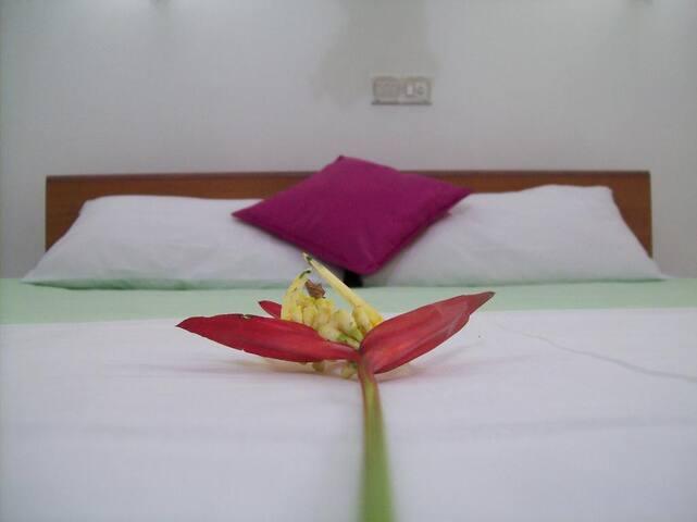 Suveniya Villa - ฮิคคาดูวา - วิลล่า