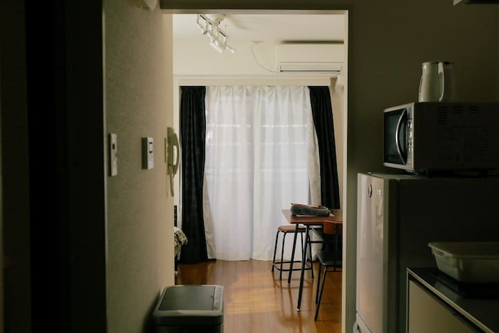 NEW OPEN!! / cozy apartment in Ebisu #2