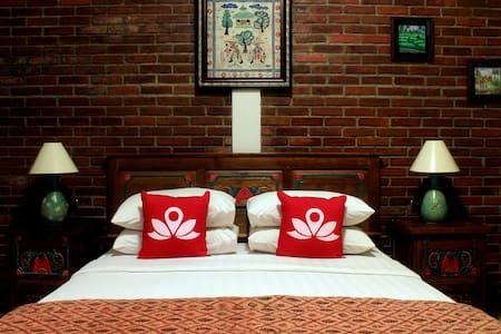 Amazing Room at Sukamekar Surya Sumantri - Sukajadi