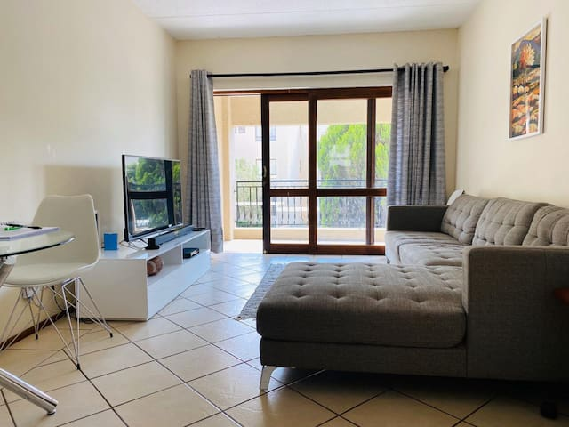 Sandton Central 1 Bedroom Apartment