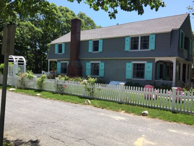 Large house in the heart of Craigville, MA - Barnstable - Talo