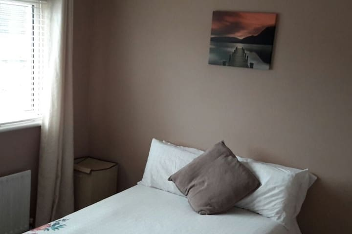 Room in friendly family home in Dublin suburb - Dublin