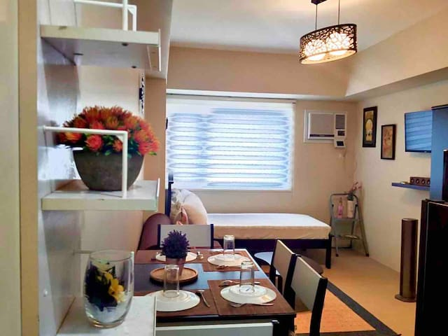 City center ( Claveria) basic condo @ steal rate!