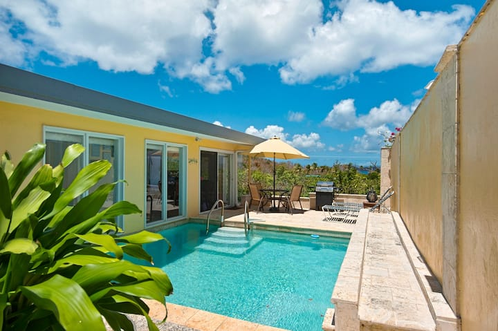 Serenity-PRIVATE Caribbean Pool Villa