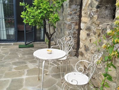 Garden Escape in the Cinque Terre Region - Moneglia - Apartment