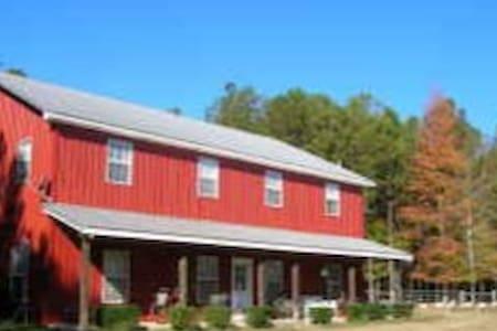 Red Dog Farm
