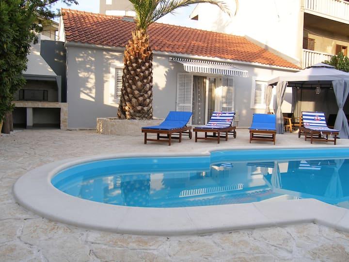 Villa Memories With Pool in the Split Dalmatia