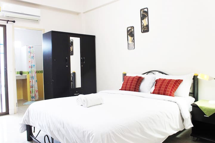 ⭐⭐⭐Deluxe [Old Town] Studio 17 Chiang Mai
