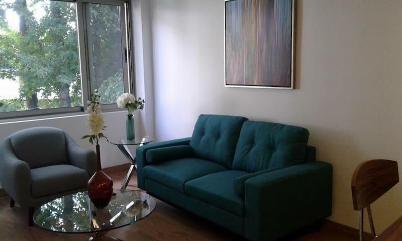 Apartamentos La Cañada Apto 2  Nivel 2