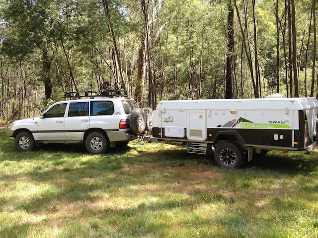 Australian Caravan Hire