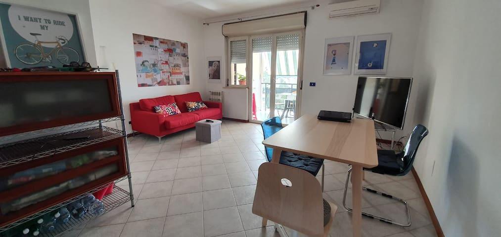 Casa Matilda: deluxe apartment