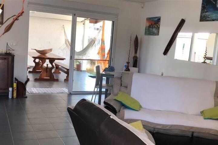 Villa exceptionnelle à saisir à Cayenne