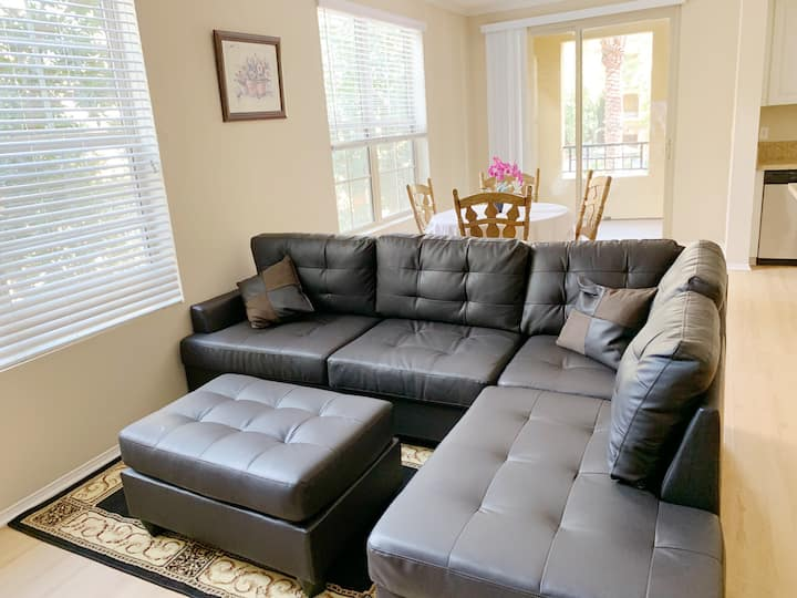 Irvine 2B 2B Luxury apartment to rent