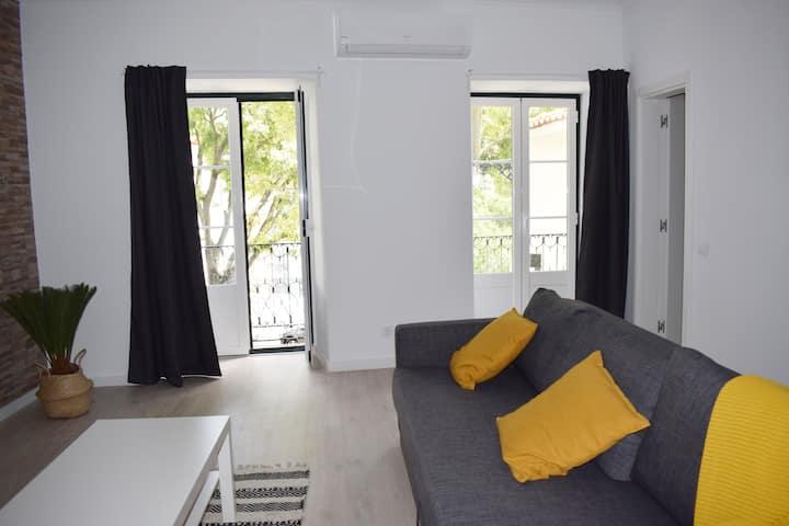 Apartamento VistaTejo