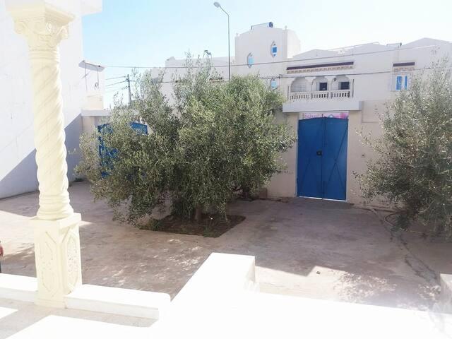Maison El Hana (le bonheur )