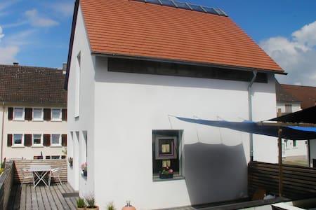 Albergo Centro 5451.1 - Hüfingen - วิลล่า