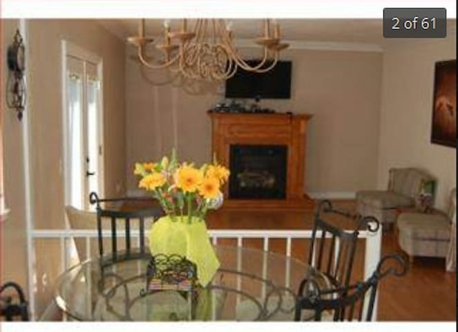 Super Bowl Rental  $800 3 night min - Gilroy - Casa