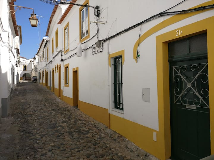 Casa do Megué I