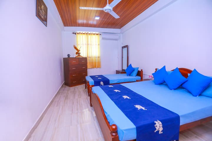 Silverin Rest Apartment Panadura