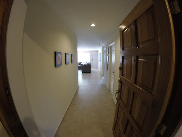 2 BR Apartment Costa Proceres - Tegucigalpa - Appartement