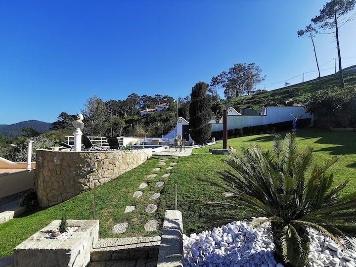Vitorino's countryside house II