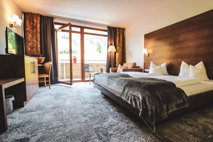 Hotel ACTIVE  Double Room L