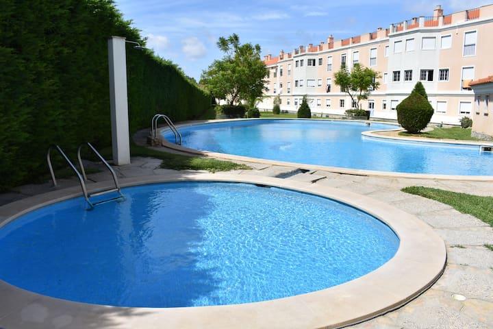 Stay In Estoril - Alapraia T3