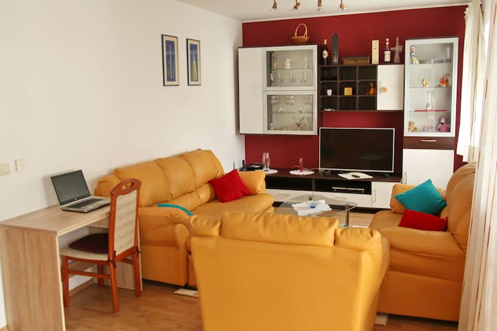 Apartment Ljubek - Zagrep