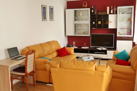 Apartment Ljubek - Zagreb