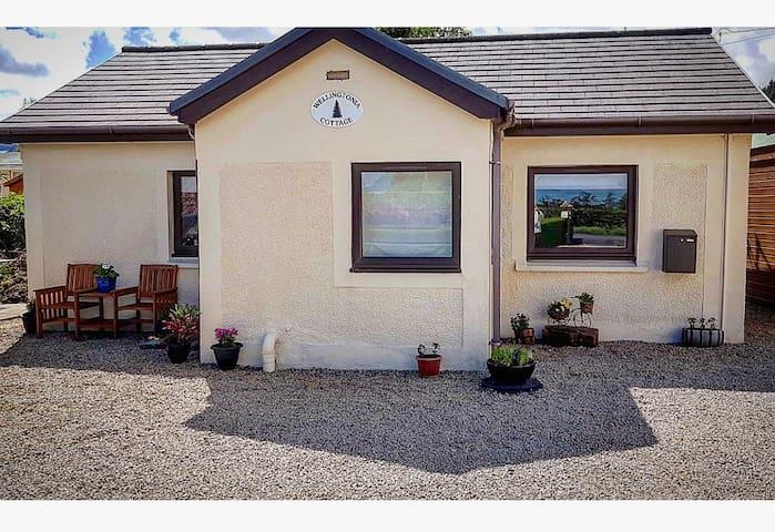2 Bedroom Cottage, Brodick- Isle Of Arran