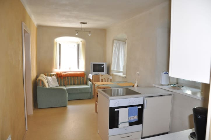 "Holiday apartment ""HARMONIE"""