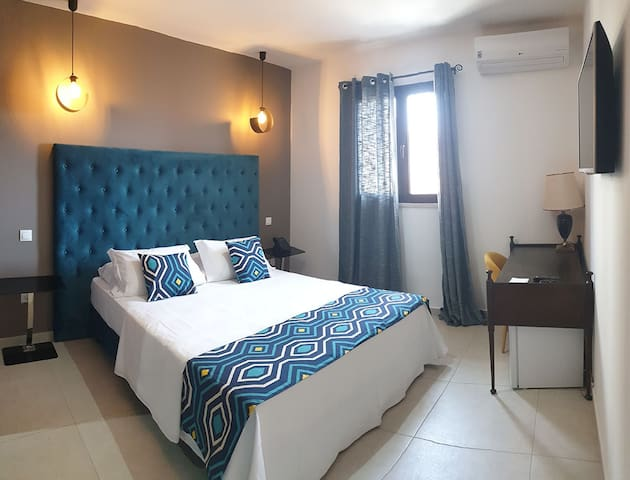 Aparthotel Palace - Quarto Luzia