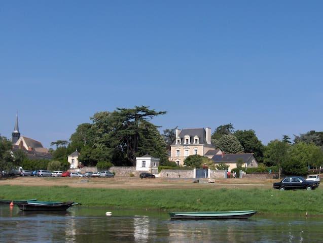 Les Marguerites - Bouchemaine - Hus