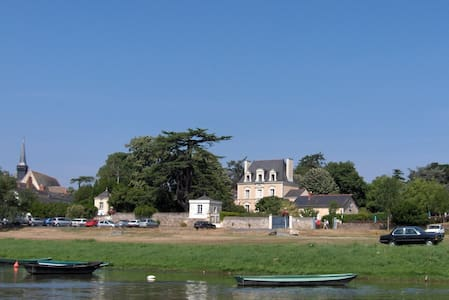 Les Marguerites - Bouchemaine - Talo
