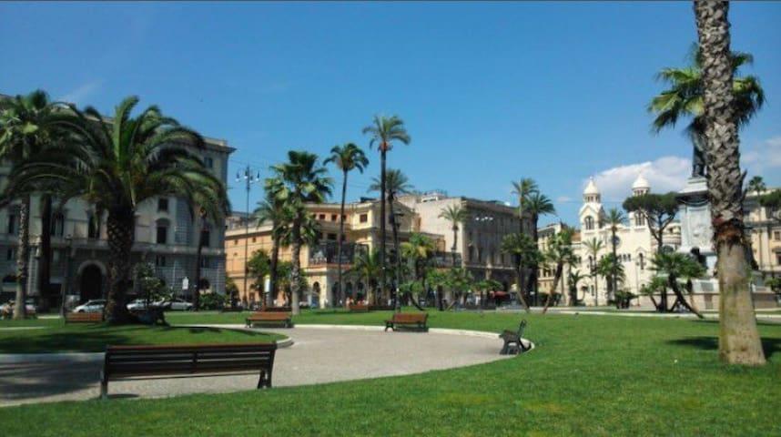 Casa Benso - near Vatican City and Navona Square
