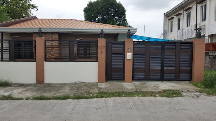 Your Home away from Home! Fully Furnished Bungalow