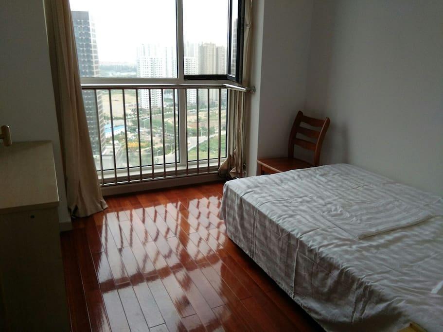 观海单间 Single room with good daylighting