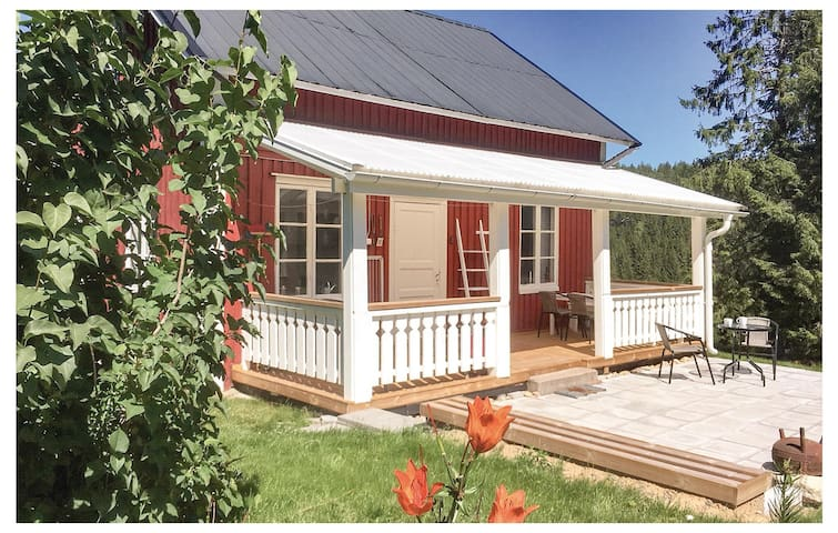 Holiday cottage with 3 bedrooms on 79m² in Årjäng